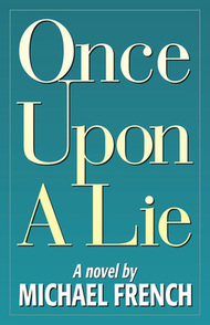 Once Upon A Lie - Book